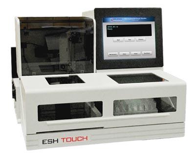 ESH-Touch