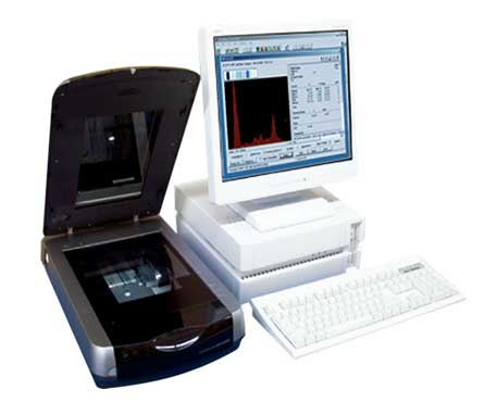 QuickScan 2000